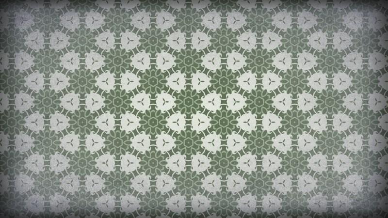 Seamless Vintage Wallpaper Pattern Background Design Template