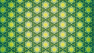 Decorative Floral Seamless Wallpaper Pattern Design Template