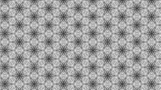 Ornament Pattern Wallpaper Template