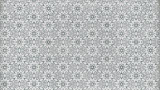 Grey Ornament Wallpaper Pattern Graphic
