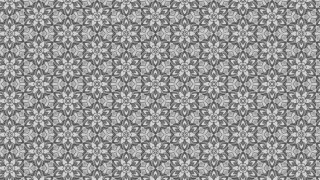 Decorative Ornament Pattern Background