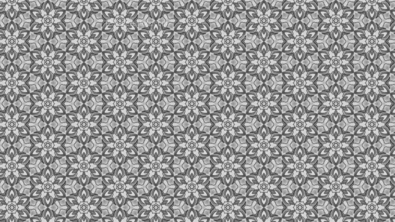 Decorative Ornament Pattern Background