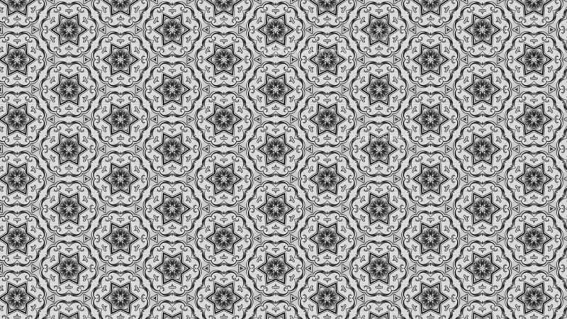 Seamless Ornament Pattern Background Design