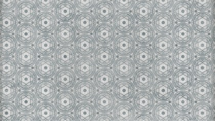 Geometric Ornament Seamless Pattern Wallpaper Design