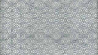Gray Geometric Seamless Pattern Wallpaper Image
