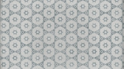 Geometric Seamless Ornament Wallpaper Pattern