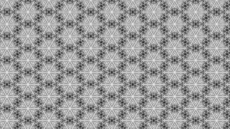 Decorative Pattern Background Graphic