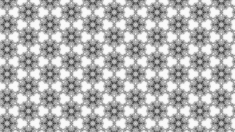 Floral Seamless Background Pattern Graphic