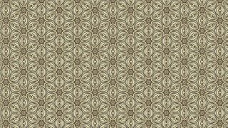 Vintage Decorative Floral Seamless Wallpaper Pattern Design Template