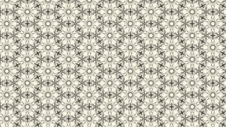 Light Brown Seamless Ornament Background Pattern Graphic