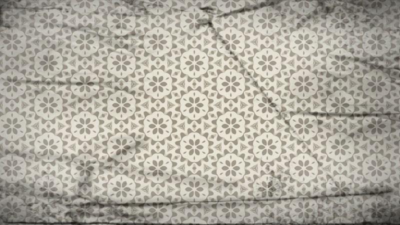 Light Brown Vintage Decorative Ornament Background Pattern