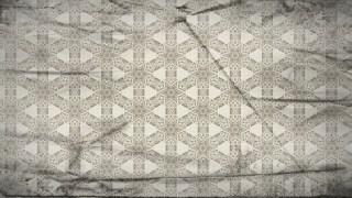 Light Brown Vintage Seamless Ornament Wallpaper Pattern Design Template