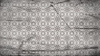 Light Brown Vintage Ornamental Pattern Background
