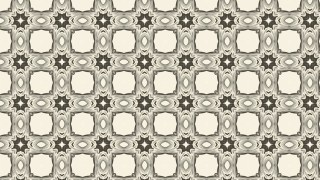 Light Brown Vintage Seamless Wallpaper Pattern Template