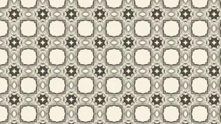 Light Brown Vintage Seamless Wallpaper Pattern Template