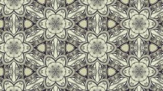 Light Color Vintage Decorative Ornament Wallpaper Pattern