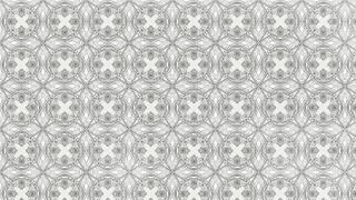 Seamless Ornament Pattern Wallpaper Image