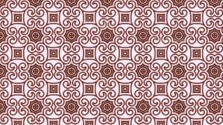Geometric Seamless Background Pattern