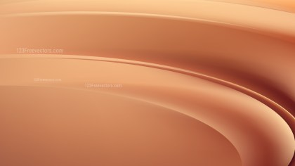 Brown Wavy Background Image
