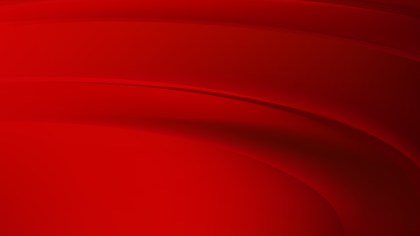 Dark Red Abstract Wave Background Vector Art