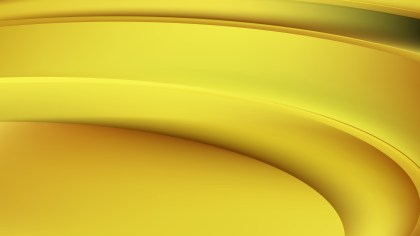 Gold Curve Background
