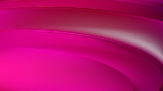 Hot Pink Abstract Wave Background Vector Image