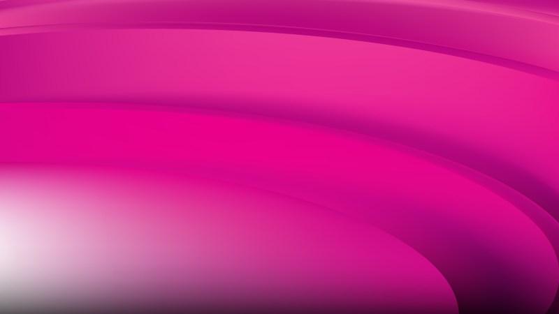 Pink Wave Background
