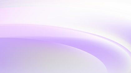 Purple and White Curve Background
