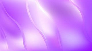Purple and White Abstract Curve Background