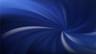 Black and Blue Swirl Background Vector Graphic