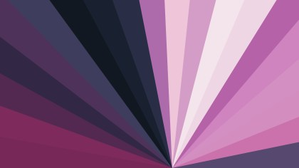 Black Pink and Blue Rays Background Illustration