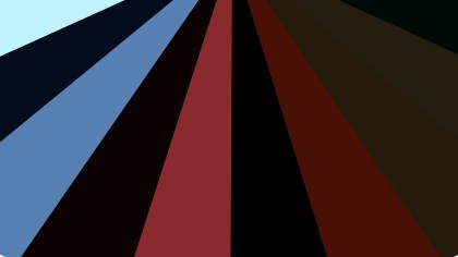 Abstract Black Red and Blue Rays Background Illustration