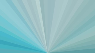 Abstract Blue Rays Background Illustration