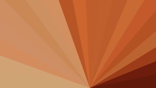Abstract Brown Burst Background