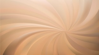 Brown Radial Spiral Rays background Illustrator