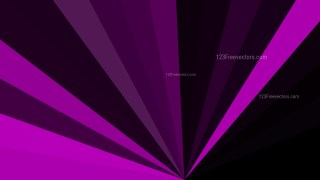 Abstract Cool Purple Burst Background Graphic