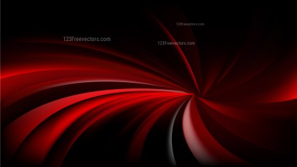 Cool Red Twisted swirl Background Graphic
