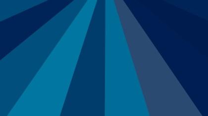 Abstract Dark Blue Burst Background Graphic