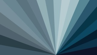 Dark Blue Burst Background