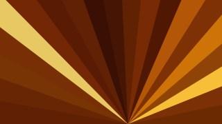 Abstract Dark Brown Burst Background Graphic