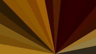 Abstract Dark Brown Rays Background