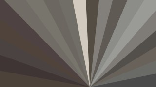 Abstract Dark Brown Radial Background