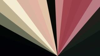 Dark Color Rays Background