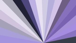 Abstract Dark Purple Radial Background Design