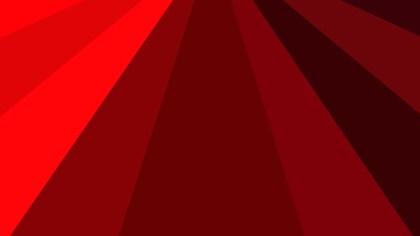 Dark Red Burst Background Graphic