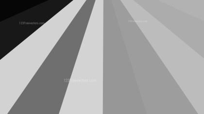 Grey Rays Background Illustration