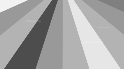 Abstract Grey Burst Background Graphic