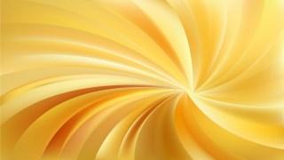 Orange Twisted swirl Background
