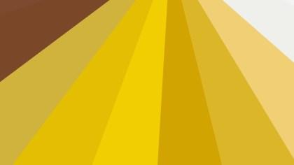 Orange and Brown Burst Background Graphic