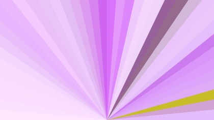 Abstract Purple Radial Background